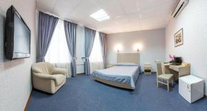 Hotel Samara Lux, Szállodák  Szamara - big - 26