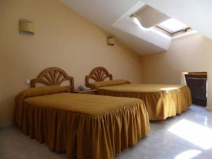 Hotel Laberinto
