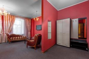 Hotel Samara Lux, Szállodák  Szamara - big - 2