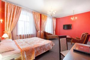 Hotel Samara Lux, Szállodák  Szamara - big - 38