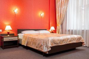 Hotel Samara Lux, Szállodák  Szamara - big - 29