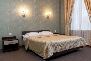 Hotel Samara Lux, Szállodák  Szamara - big - 27