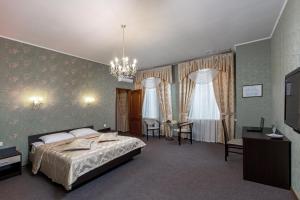 Hotel Samara Lux, Szállodák  Szamara - big - 33
