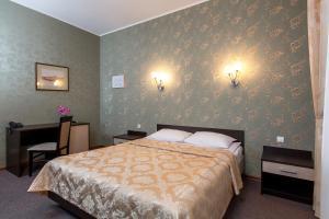Hotel Samara Lux, Szállodák  Szamara - big - 32