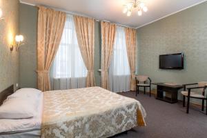 Hotel Samara Lux, Szállodák  Szamara - big - 31