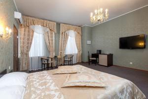 Hotel Samara Lux, Szállodák  Szamara - big - 41