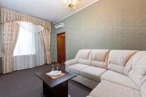 Hotel Samara Lux, Szállodák  Szamara - big - 40