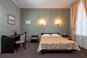 Hotel Samara Lux, Szállodák  Szamara - big - 39