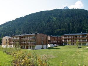 Ferienwohnungen am Travel Charme Bergresort Werfenweng