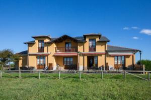 Apartamentos Rurales Los Pontigos