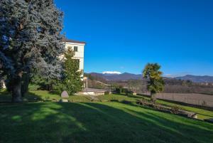 Villa Santa Maria dell'Arco - Centro Oreb