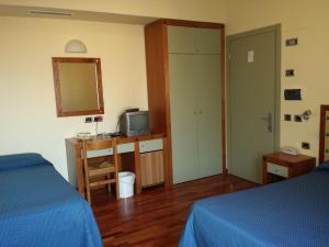Hotel Il Castellaccio