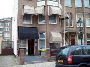 Hotel & Appartementen Bella Vista