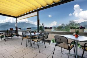 FidazerHof, Hotels  Flims - big - 19