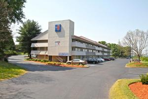 obrázek - Motel 6 Charlotte Coliseum