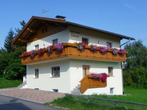 Nearby hotel : Appartements Schatzer