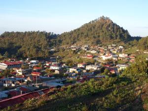 Centro Ecoturístico Cabañas Cuajimoloyas