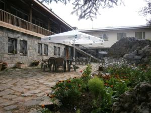 Holiday Complex Orlitsa