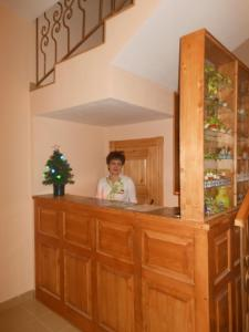 Отель Иван-царевич - фото 5