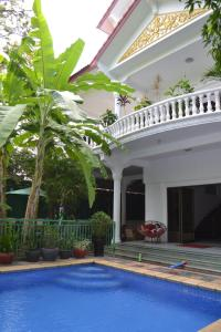 3 Mangos Guesthouse