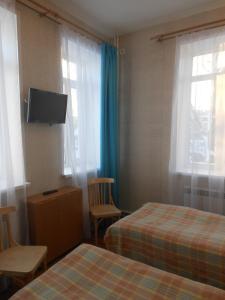 Отель Иван-царевич - фото 21