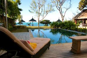 So Beach Villas Mauritius - , , Mauritius