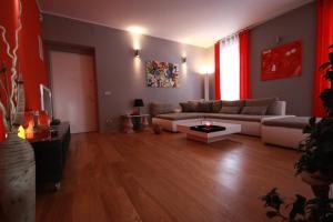 Apartment Villa Mandria