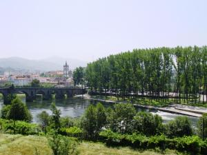 Quinta Da Prova, Vidiecke domy  Ponte da Barca - big - 14