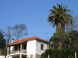 Quinta Da Prova, Venkovské domy  Ponte da Barca - big - 4
