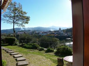 Quinta Da Prova, Vidiecke domy  Ponte da Barca - big - 21
