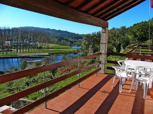 Quinta Da Prova, Venkovské domy  Ponte da Barca - big - 1