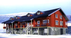 Levi Lodge