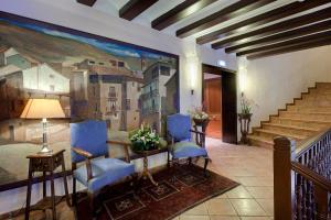 obrázek - Hotel Albarracín