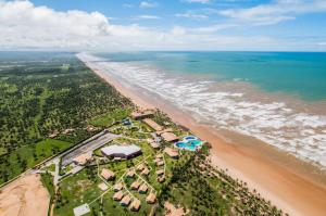 Nearby hotel : Prodigy Beach Resort & Conventions Aracaju