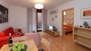 Aboriginal Budapest Apartments(Budapest)