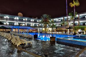 San Nicolas Hotel Casino