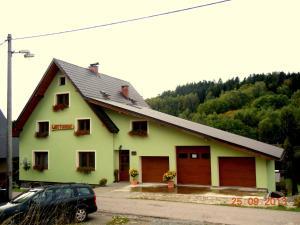Apartmány U Žaloudku