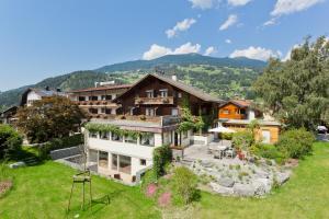 obrázek - Hotel Auhof