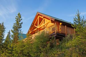Best Price On Lac Le Jeune Wilderness Resort In Logan Lake Bc