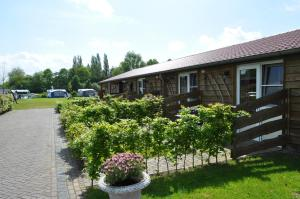 Ieeja Weibos Bed & Breakfast
