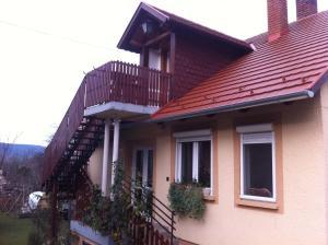 Miklai Ház