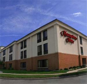 Hôtel proche : Hampton Inn Kansas City-Lee's Summit