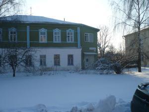 Гостевой дом Красная площадь - фото 2