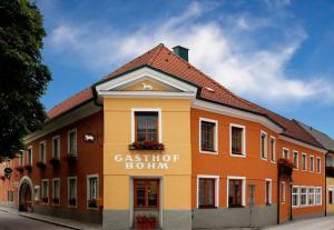 Gasthof B�hm
