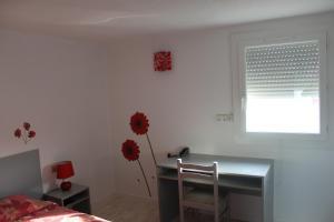 Hotel du Soleil Bleu, Hotely  Istres - big - 4