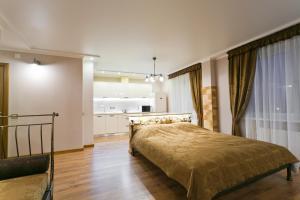 Апартаменты Арена Минск - фото 3