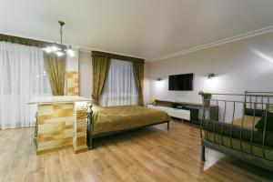Апартаменты Арена Минск, Минск