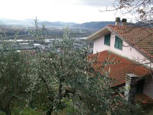 Nearby hotel : B&B Il Chioso