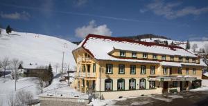 Vital Hotel Grüner Baum