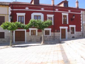 Casa Las Hilanderas